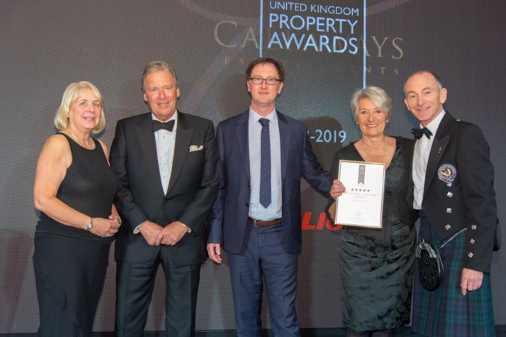 UK Property Awards 2018-19