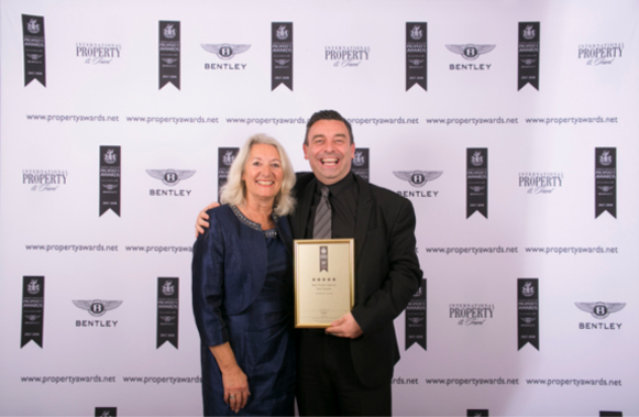 UK Property Awards 2017-2018